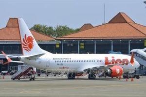 Indonesia và Malaysia điều tra vụ rò rỉ dữ liệu hàng triệu khách hàng của Lion Air