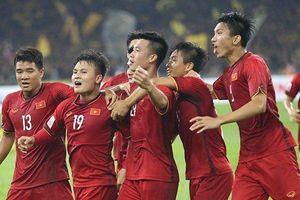 Thấy gì từ bản danh sách sơ bộ ĐTQG Việt Nam chuẩn bị cho trận đấu với Malaysia?