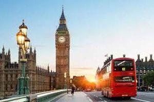 11 điều thú vị về tháp đồng hồ Big Ben