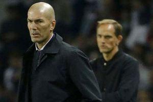 Real Madrid nhắm huyền thoại Liverpool thay Zidane