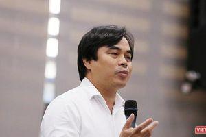Sở TN&MT Đà Nẵng 'nói lại' về thông tin 'người Trung Quốc đứng tên sổ đỏ'