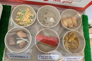 Trường Quốc tế Việt Úc nói gì khi bị tố 'cắt xén' khẩu phần ăn của học sinh?