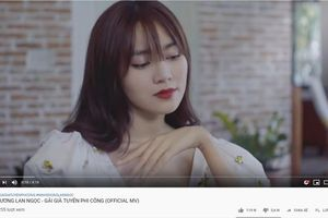 MV debut đạt 10 triệu view và đây là phản ứng không thể 'khó đỡ' hơn từ Ninh Dương Lan Ngọc