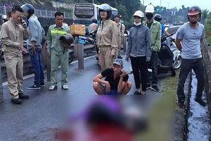 Đã bắt được hung thủ đâm chết cô gái gần cầu Bãi Cháy