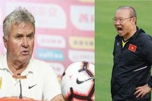 CĐV tranh cãi về việc HLV Guus Hiddink bị sa thải vì để thua Việt Nam