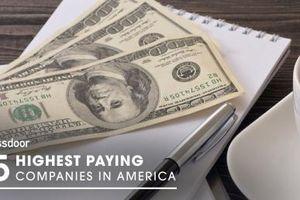 Mảng công nghệ trả lương cao nhất nước Mỹ, nhưng không phải cho nhân viên công nghệ