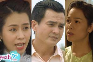 Tiếng sét trong mưa: Có con với 'Thị Bình' Nhật Kim Anh, 'cậu Ba' Cao Minh Đạt vẫn đòi cưới Thiên Kim tiểu thư