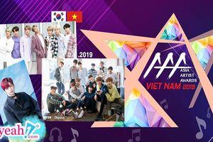 'Thính thơm' từ BTC AAA 2019, sẽ có thêm nhóm nhạc/nam ca sĩ đến Việt Nam trong dàn line up được công bố tối nay