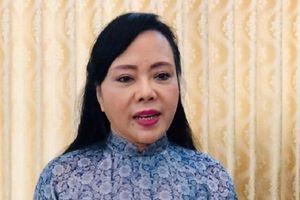 Bộ trưởng Bộ Y tế lên tiếng về 'đại án' VN Pharma