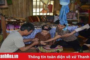 Về bản Thái 'hóng' chuyện gọi vía