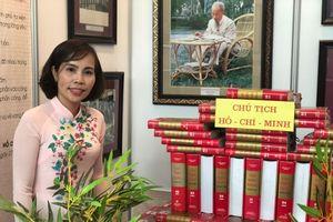 Sôi nổi hội thi Tìm hiểu Di chúc của Chủ tịch Hồ Chí Minh tại Lào Cai