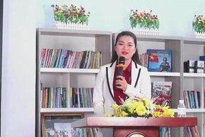 Công an triệu tập nữ phó giám đốc công ty Alibaba Huỳnh Thị Ngọc Như