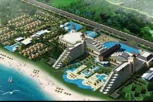 Đà Nẵng thông tin về 21 lô đất ven biển do chủ đầu tư nước ngoài sở hữu