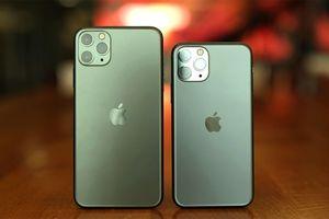 'Mổ xẻ' iPhone 11 Pro Max dù chưa mở bán