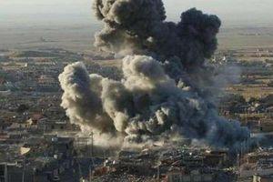 Mỹ không kích nhầm, làm ít nhất 30 dân thường Afghanistan thiệt mạng