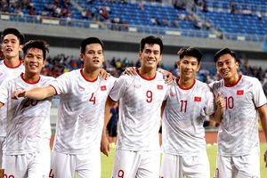 Danh sách U22 Việt Nam chuẩn bị cho SEA Games 30: Martin Lò trở lại