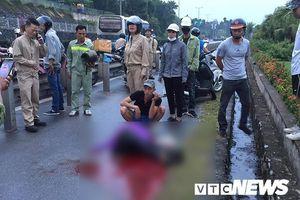 Bắt nghi phạm truy sát dã man phụ nữ trên cầu Bãi Cháy, Quảng Ninh