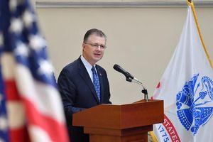 Đại sứ Mỹ cảm ơn Việt Nam hợp tác tìm kiếm quân nhân mất tích trong chiến tranh