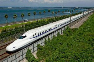 Dự án đường sắt cao tốc Bắc - Nam sẽ được trình Quốc hội vào tháng 5/2020