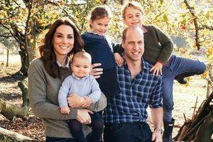 5 bài học vàng dạy con của Hoàng gia Anh mà bất cứ ông bố bà mẹ nào cũng có thể áp dụng theo