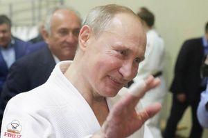 Điện Kremlin: Tổng thống Putin hiếm có ngày nghỉ đích thực