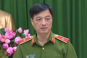 Thiếu tướng Bộ Công an nói về vụ việc Alibaba