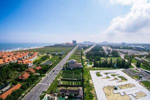 Đà Nẵng thông tin về việc người Trung Quốc sở hữu các lô đất ven biển