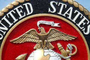 13 lính thủy đánh bộ Mỹ bị truy tố vì buôn người qua biên giới