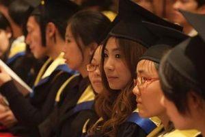 Sinh viên TQ ở Singapore bị đồng hương lừa đảo hàng trăm nghìn USD