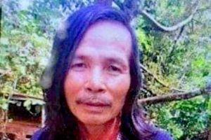 Kẻ truy sát vợ chồng anh trai đã tự sát khi bị vây bắt