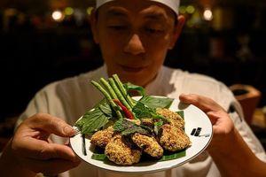 Món thịt lợn chay gây sốt ở Thái Lan được chế biến thế nào