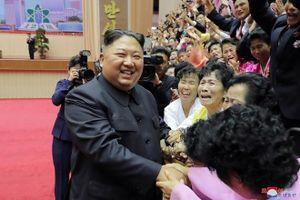 Hé lộ hiến pháp sửa đổi Triều Tiên tăng địa vị của ông Kim Jong Un