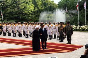 Đằng sau việc đồng minh Nhật Bản và Mỹ 'lệch sóng' chính sách gây sức ép lên Iran