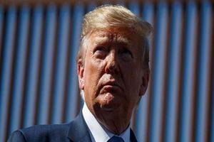 Ông Trump nói Trung Quốc là 'mối đe dọa toàn cầu', chưa cần ngay thỏa thuận với Bắc Kinh