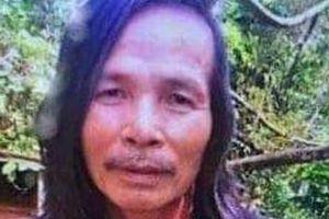 Đối tượng xả súng bắn chết chị dâu ở Bình Phước đã tự sát