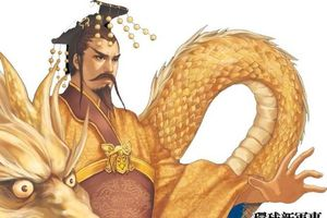 Hé lộ lăng tẩm đế vương đáng sợ nhất Trung Quốc