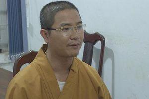 'Thầy chùa' đập vỡ kính ô tô vì không cho vượt ở Đắk Lắk được đưa đi giám định tâm thần