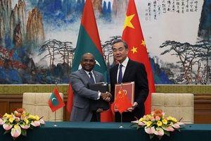 Trung Quốc không giăng 'bẫy nợ' với Maldives