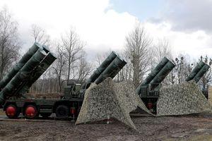 Nga cảnh báo sau khi tướng Mỹ nói có thể phá hủy vũ khí ở Kaliningrad