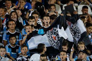 UEFA cho phép cho trẻ em vào xem miễn phí đối với sân cấm khán giả