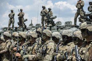 Lầu Năm Góc sẽ đem quân giúp Ả Rập Xê Út phòng thủ