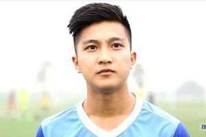 HLV Park Hang Seo gọi Martin Lo trở lại U22 Việt Nam