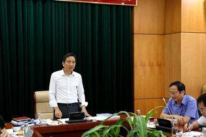 Bộ Nội vụ thẩm định Đề án thành lập thị trấn Lộc Hà, huyện Lộc Hà, tỉnh Hà Tĩnh