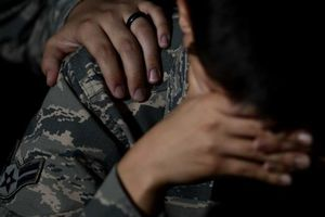 Mỹ đau đầu đối phó tình trạng quân nhân tự tử