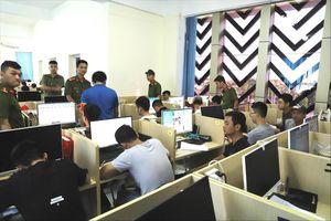 Gia tăng người nước ngoài phạm tội tại Việt Nam: 'Vỏ bọc' du khách, doanh nhân