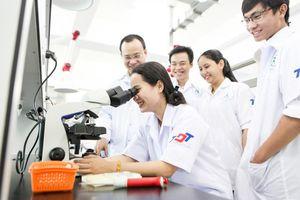 Trường Đại học Tôn Đức Thắng công bố 100% sinh viên tốt nghiệp có việc làm