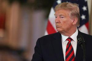 Trump nói chưa cần ngay thỏa thuận thương mại với Trung Quốc
