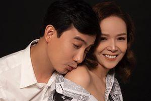 Diễm Hương - 'Cô gái vàng trong làng đanh đá của phim Việt' lần đầu kể chuyện tình yêu