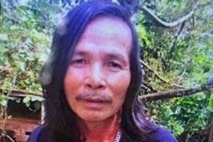 Nghi phạm dùng súng truy sát 2 vợ chồng anh trai đã tự sát