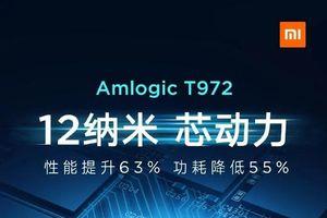 Mi TV Pro sắp ra mắt sẽ được trang bị chip Amlogic mới